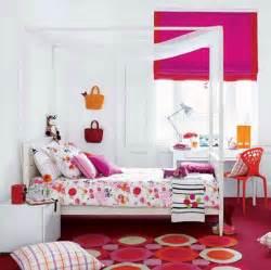 Girls Bedroom Ideas » Home Design 2017