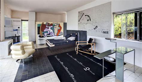 eileen gray la sua villa modernista a roquebrune