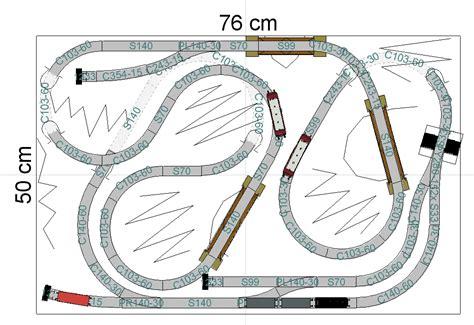 jim knopf modellbahn verschlungene acht m stichbahnhof und mine