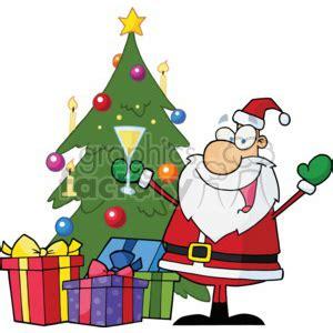 christmas clip art image royalty free vector clipart