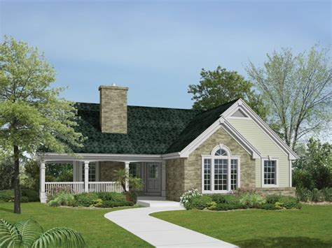 ranch style house plans with wrap around porch house plan