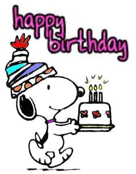 happy birthday images snoopy 85 best images about snoopy birthday on pinterest follow