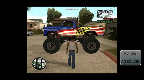 Xster Search Gta San Andreas Fahrzeug Cheats Pc