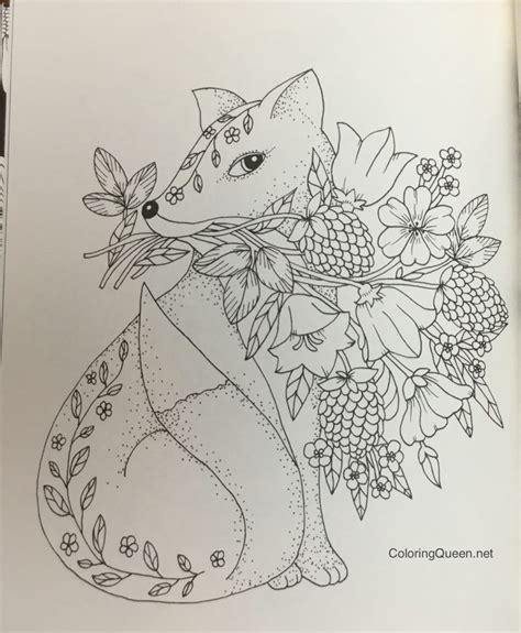 twilight garden coloring book 1423647068 twilight garden coloring book aka blomster mandala coloring queen