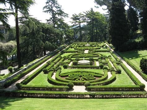 Vatican Gardens by Vatican Gardens Italian Pilgrimage Rome To Assisi