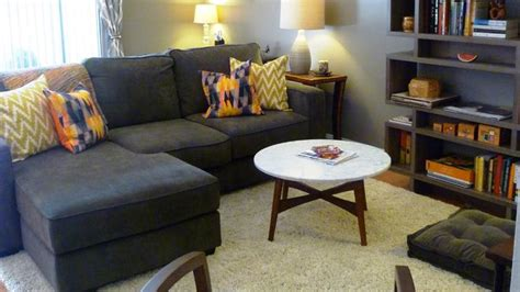 furniture arranging  small living rooms youtube