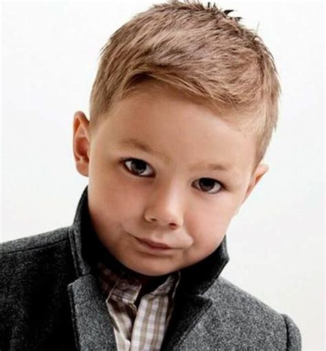 5 year old boy winter hair cuts little boy haircuts beautiful new hair ideas to try in