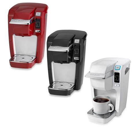 Keurig Brand K10 MINI Plus Personal Brewer Coffee K Cups Maker Brewing System   eBay