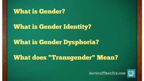 faq gender identity disorder the national catholic essay about gender identity disorder
