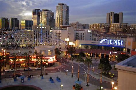 2nd street shopping long beach ca california beaches