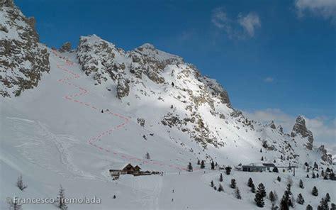 ufficio turismo corvara val chedul puez odle dolomiti sciare freeride