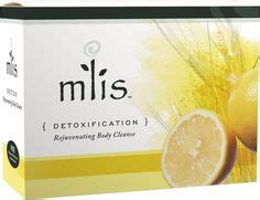 M Lis Detox Wrap by M Lis Total Cleanse Cleanse And Berries