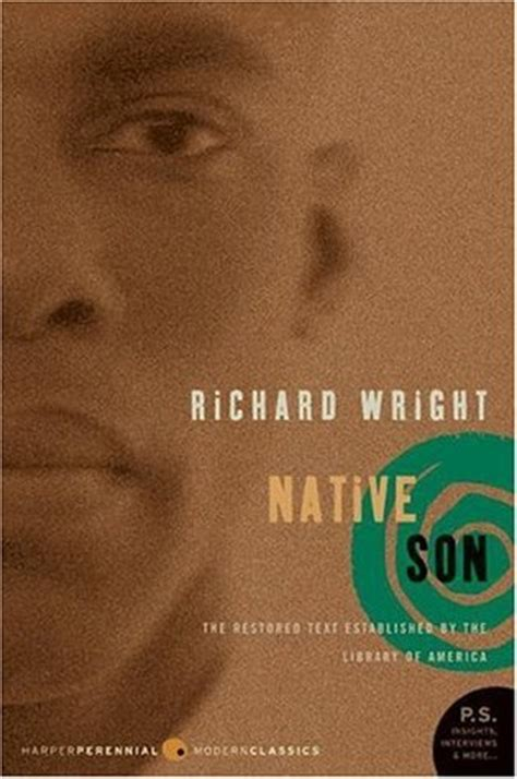 themes used in the novel native son native son by richard wright