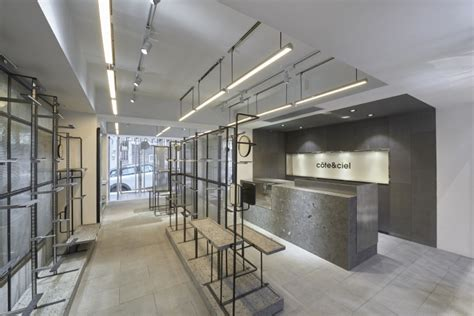 home design store hong kong c 244 te ciel store by linehouse hong kong 187 retail design blog