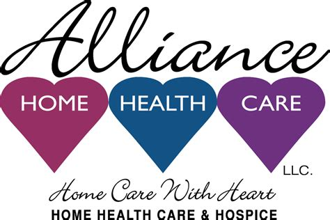 alliance home health care hospice carers home health