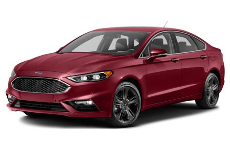 Ford Fusion Price by Ford Fusion Value 2017 2018 2019 Ford Price Release