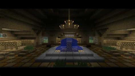 minecraft restaurant design youtube