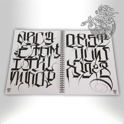 tattoo lettering books book kalm one kalm before the vol ii