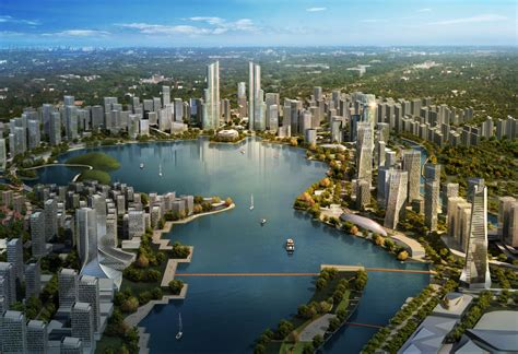 city news can hundreds of new quot ecocities quot solve china s
