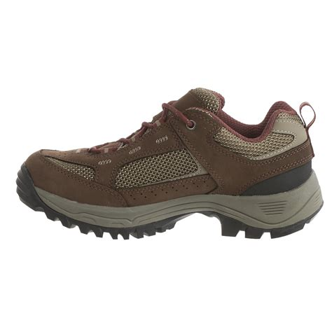 vasque 2 0 tex 174 low hiking shoes for