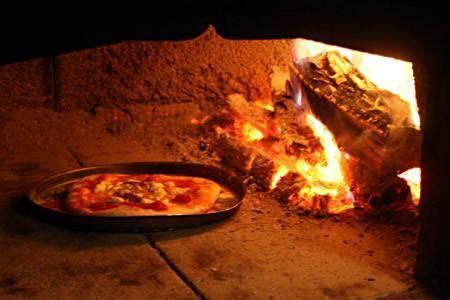 camino per pizza legna da ardere per pizzerie