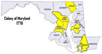where is maryland on the map of the united states file map of maryland counties pg aa talbot somerset