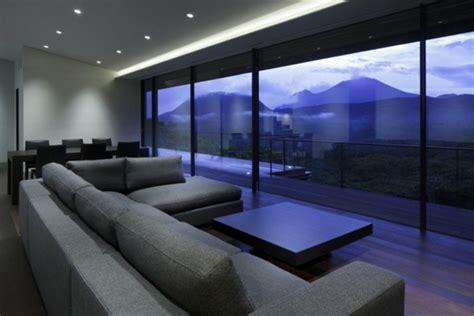 Wohnzimmer Led by Deckenbeleuchtung Wohnzimmer