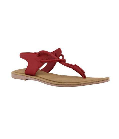 Sandal Wanita Trendy Pw02 Maroon bata trendy maroon sandals price in india buy bata trendy