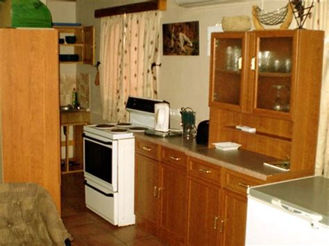 Marlin Kitchens by Flat Cat Accommodation