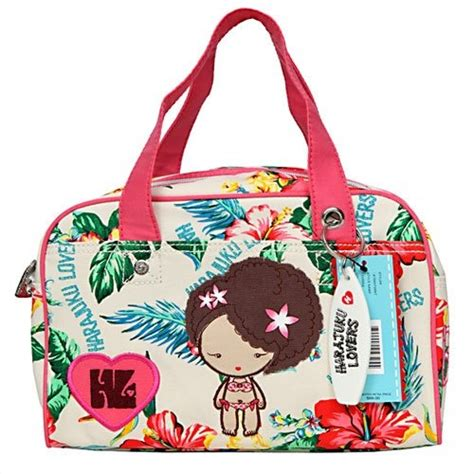 Harajuku Juku Bowling Bag by 17 Best Images About Harajuku Handbags On