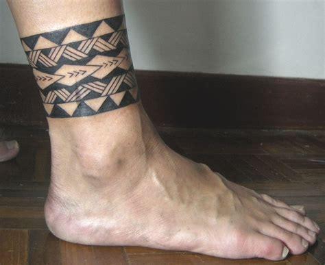 tribal quad tattoo polynesian thigh band www pixshark images