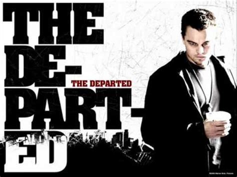 shipping up to boston soundtrack the departed i m shipping up to boston