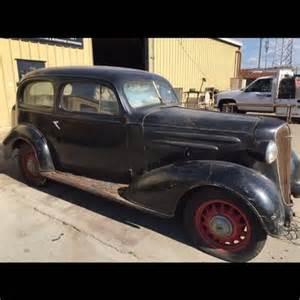 Chevrolet For Sale Craigslist 1936 Chevrolet Other Black For Sale On Craigslist Used