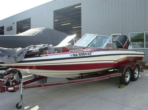 fish and ski boat georgia 2002 pro craft 215 combo 21 fish and ski used excellent