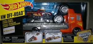 Wheels Truck Jam Wheels Jam Truck New Release El Toro Loco