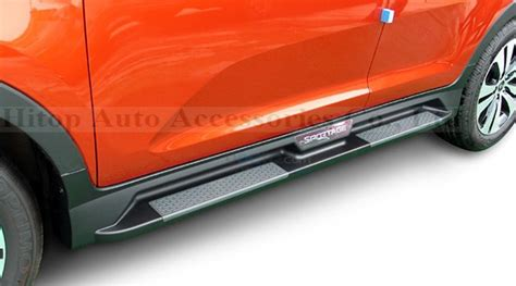 Kia Running Boards Popular Kia Sportage Running Boards Buy Cheap Kia Sportage
