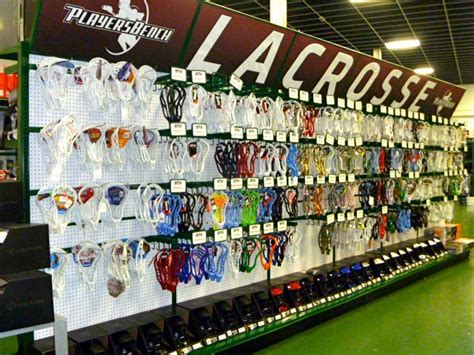 players bench lacrosse retail spotlight players bench lacrosse playground