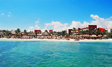 all inclusive temptation resort spa cancun adults only stay with nonstop airfare from vacation
