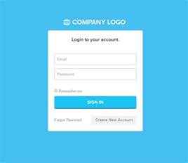 email template php 6 best php login form templates free premium themes