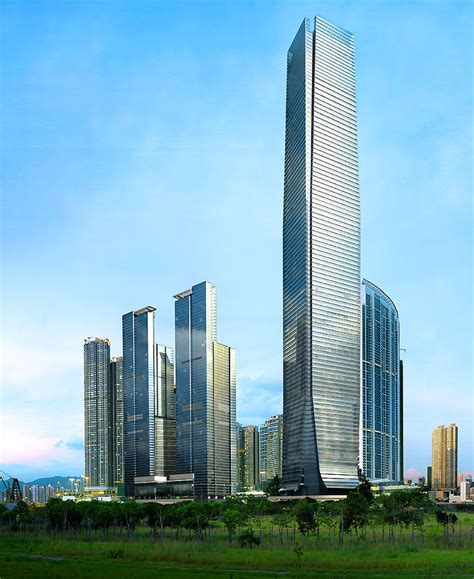 tallest buildings in the world list of top ten