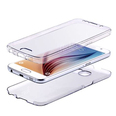 Samsung J7 Tpu Sillicone Bumper Jelly Casing Backcase Softcover samsung galaxy j7 2016 360 tpu casing front back retrons