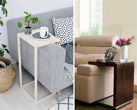 mesa para sofa 10 inspira 231 245 es de mesa lateral para a sua sala tallita