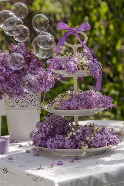 23 Adorable Lilac Decorations