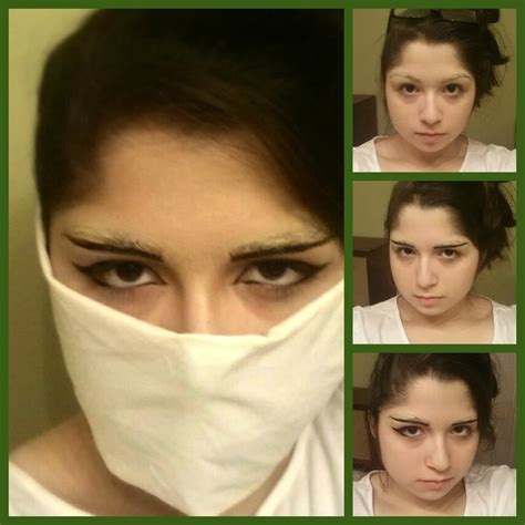 levi makeup tutorial cleaning levi makeup test tutorial by pwheartgal on deviantart