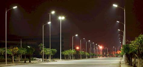 palo illuminazione pubblica ladispoli illuminazione pubblica a led l amministrazione