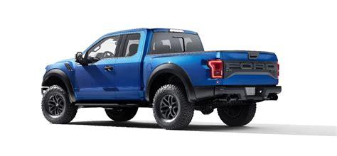 Led Lighting For Trucks Naias 2015 2017 Ford F 150 Raptor Ready For Return To