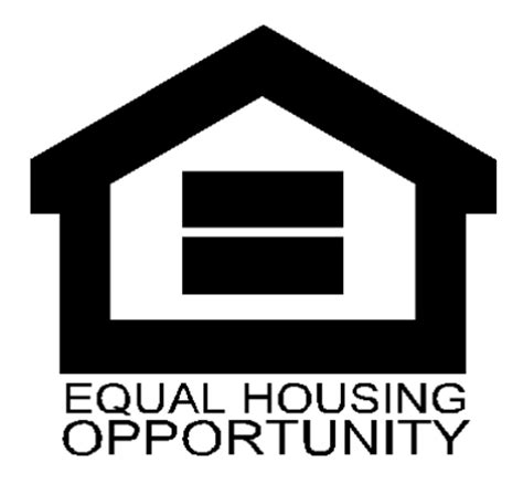 Equal Housing Opportunity Logo by Home Hton Roads Real Estate