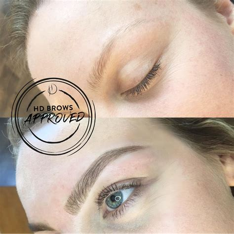 hd brows hd brows for or light brown hair
