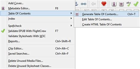 epub ncx format let sigil make the ncx file epubble
