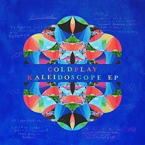 Coldplay Kaleidoscope Mp3 | kaleidoscope coldplay mp3 buy full tracklist
